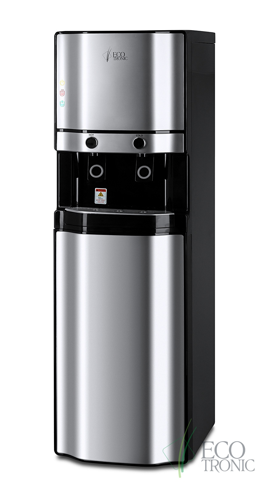 Пурифайер Ecotronic A30-U4L ExtraHot silver - 3