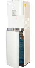 Кулер для воды Aqua Work 1665-S белый - 10