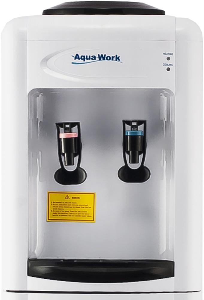 Кулер для воды Aqua Work 0.7-L - 3