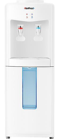 Кулер для воды - HotFrost V118E - 1