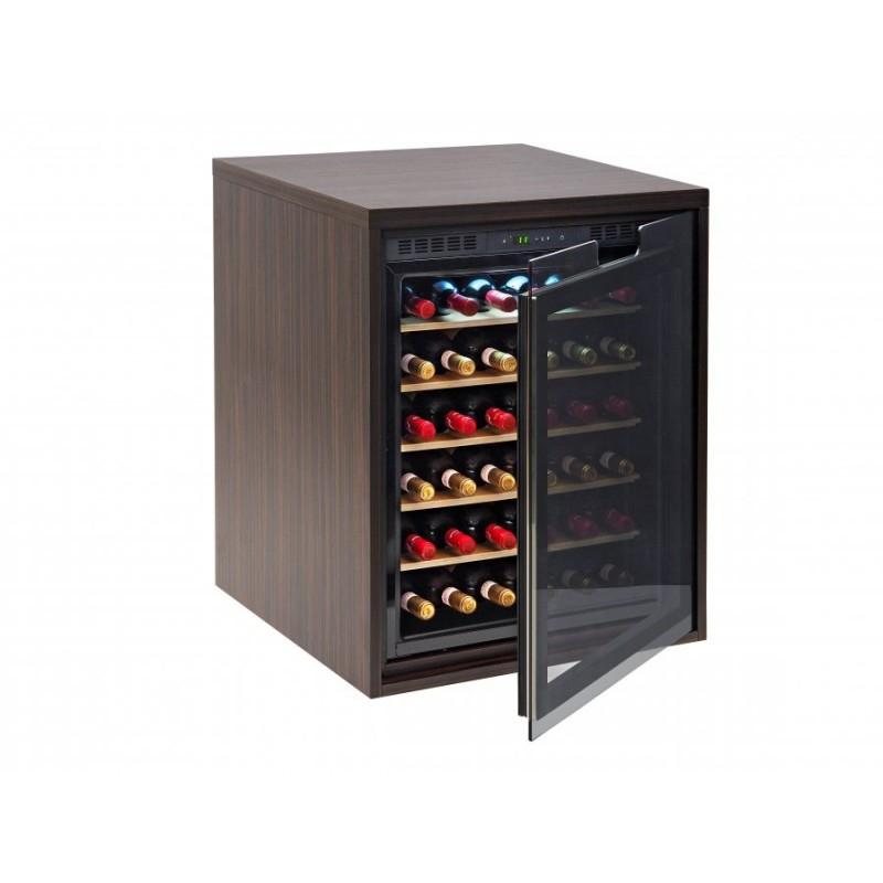 Компрессорный винный шкаф Indel B HT36 High Tech - 2