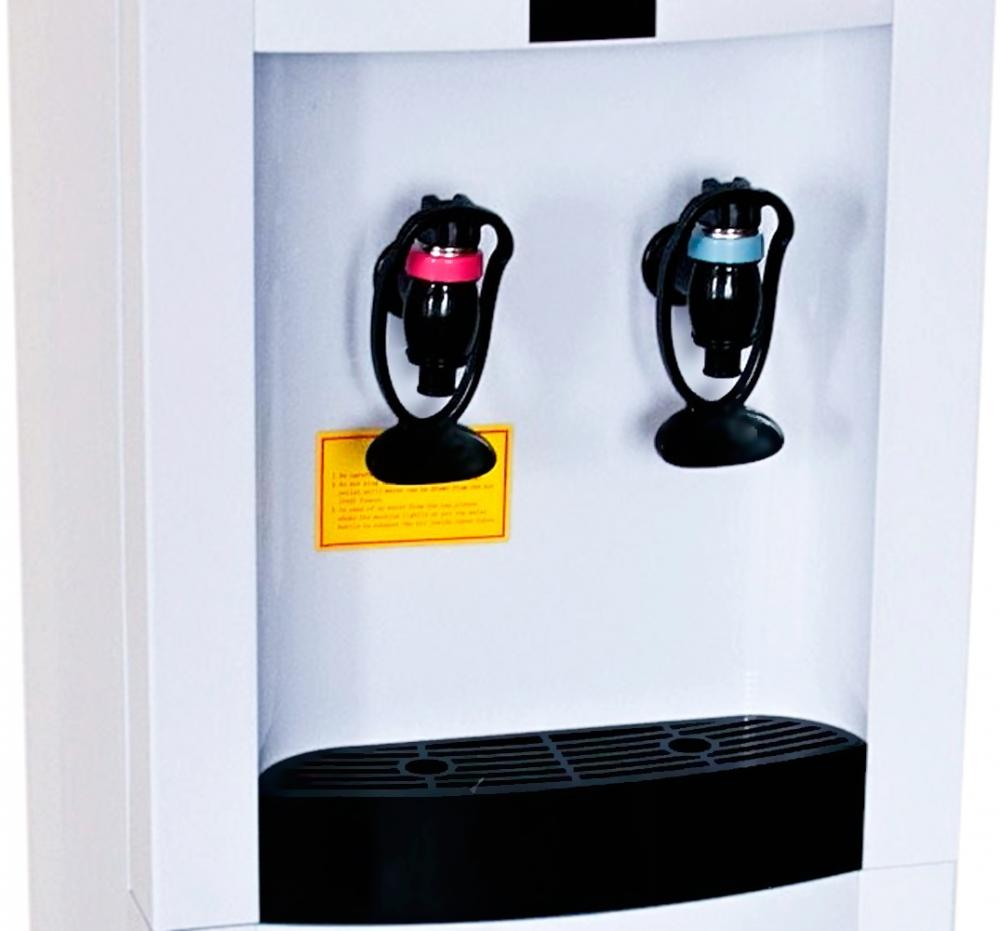Кулер для воды Aqua Work 16-L/EN Кубики льда дизайнерский - 3