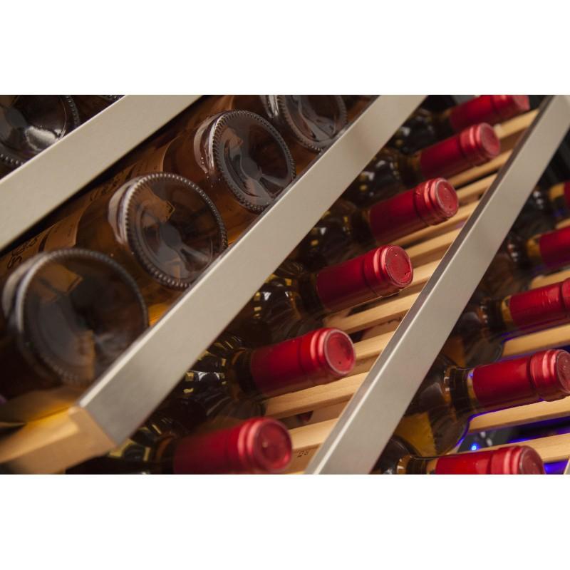 Винный шкаф Cold Vine C154-KBT2 - 3