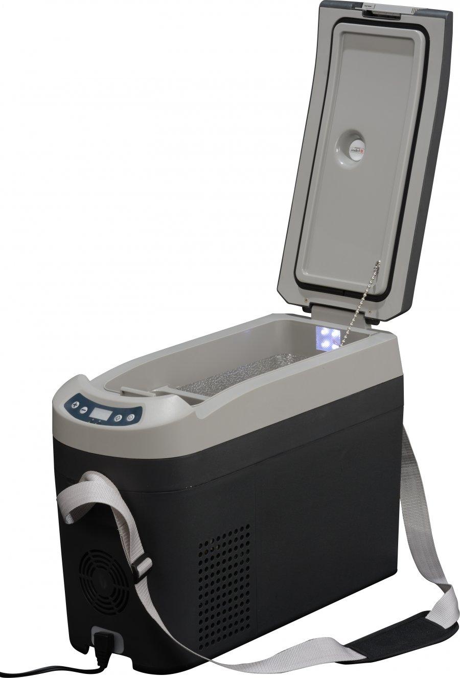 Автохолодильник компрессорный Indel B TB 18 - 5