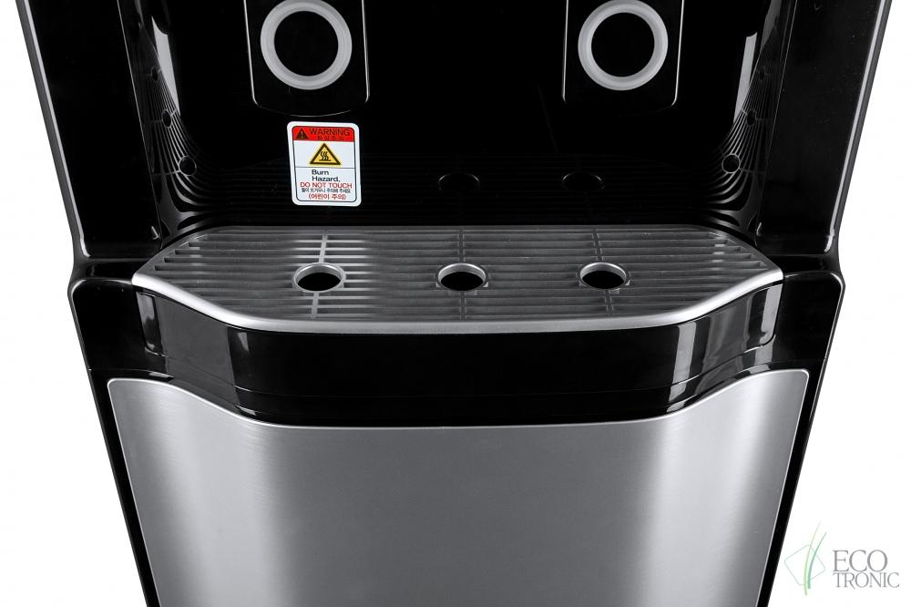 Пурифайер Ecotronic A30-U4L ExtraHot silver - 6
