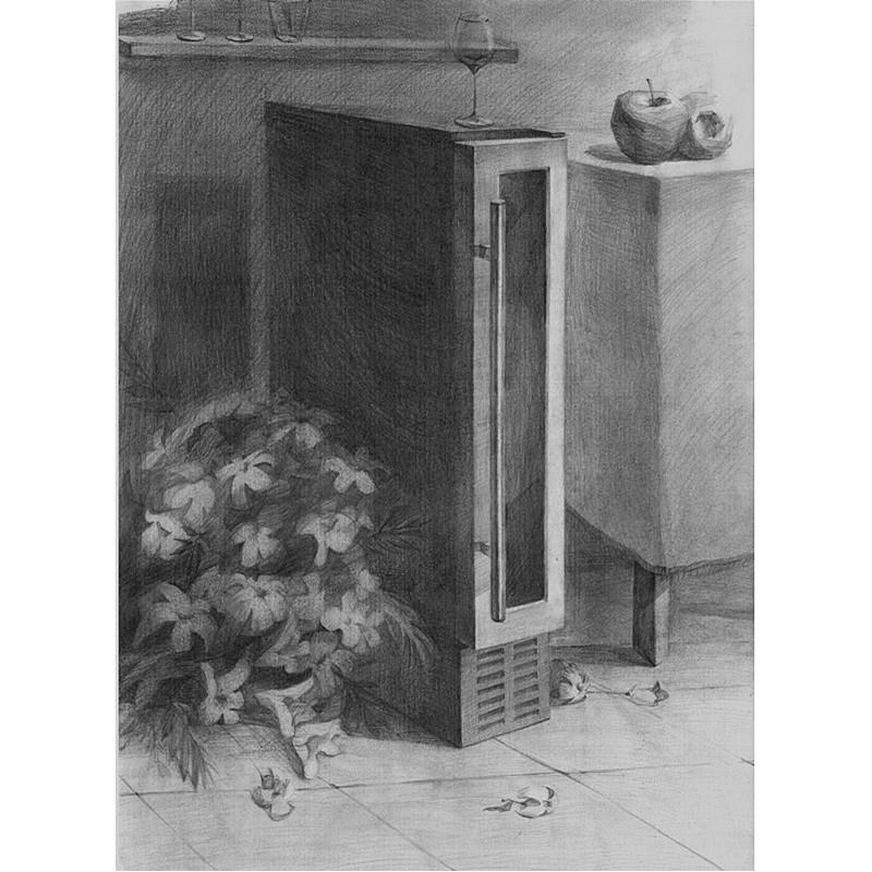 Винный шкаф Cold Vine C7-KBT1 - 7