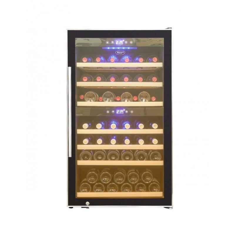Винный шкаф Cold Vine C80-KBF2 - 4