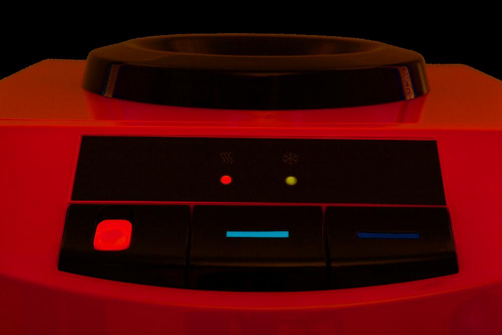 HotFrost V127 Red - 6
