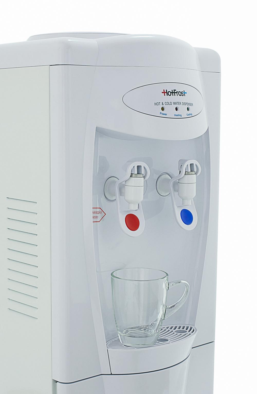 Кулер для воды HotFrost V208XE - 4