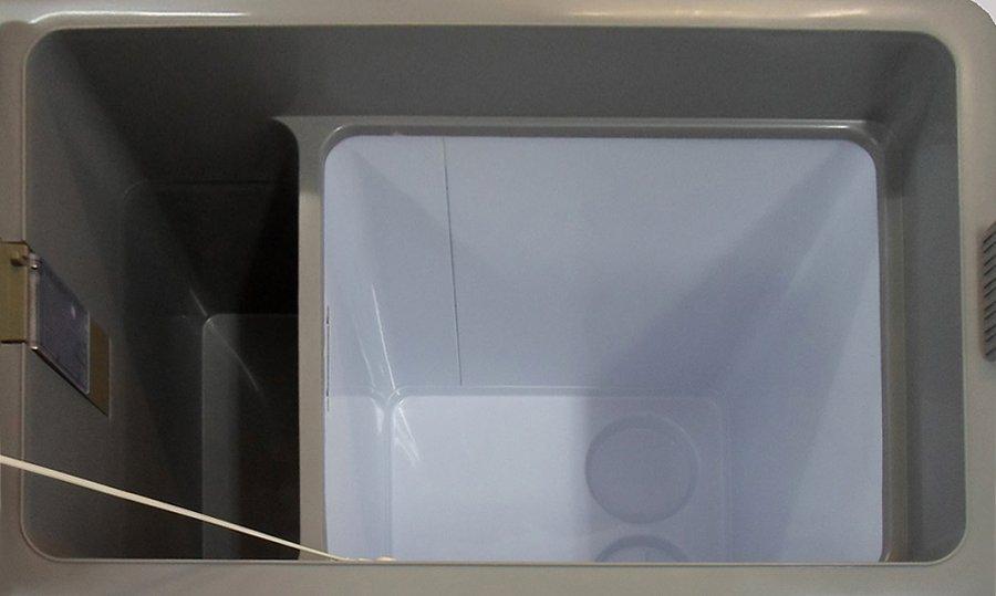 Автохолодильник компрессорный Indel B TB51A - 6