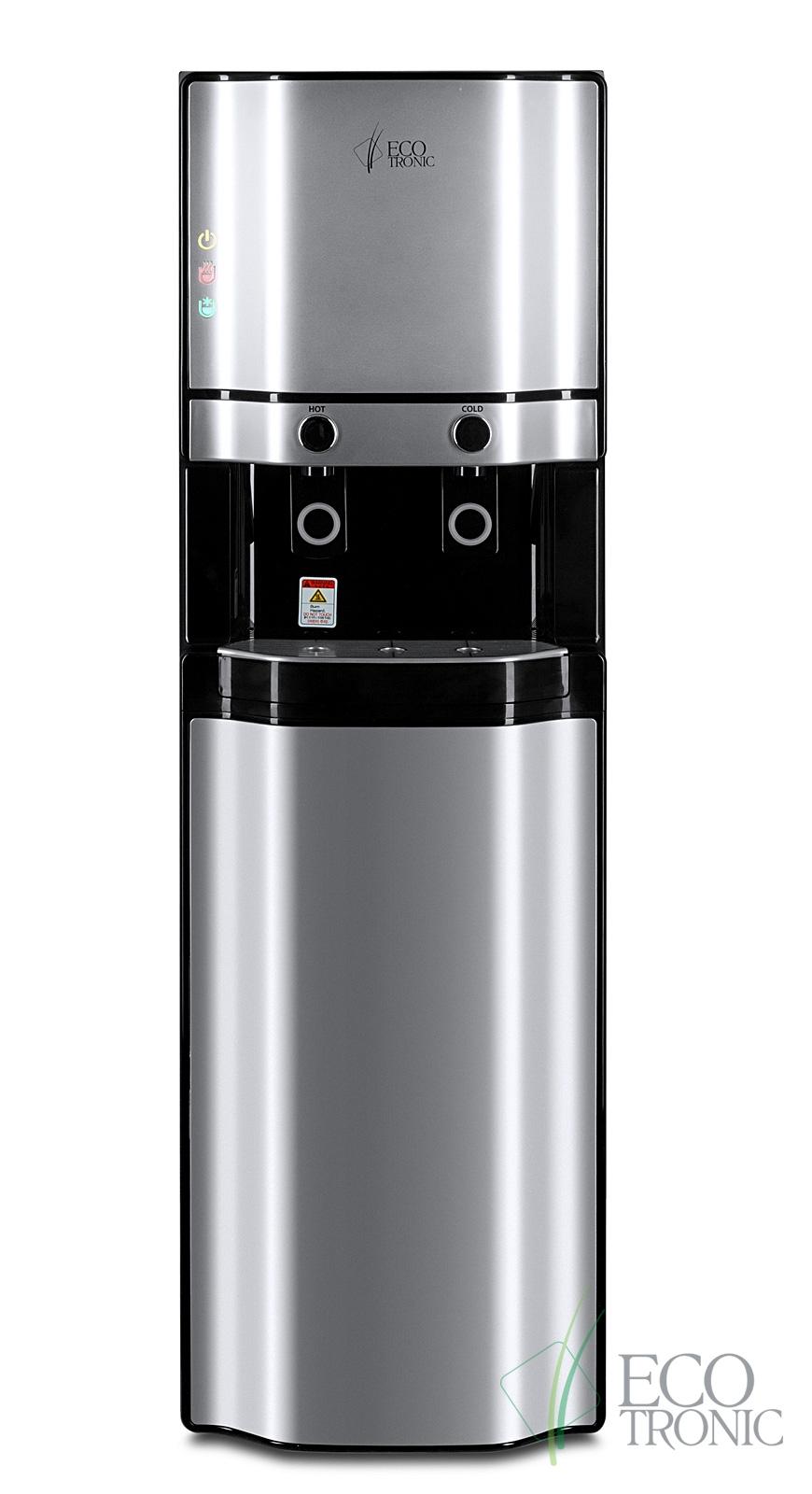 Пурифайер Ecotronic A30-U4L ExtraHot silver - 2