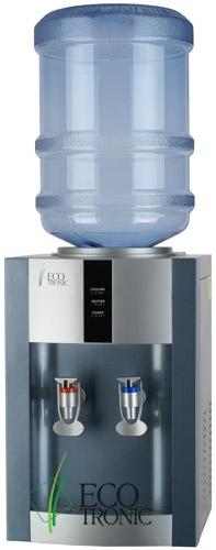 Кулер для воды Ecotronic H1-T - 1