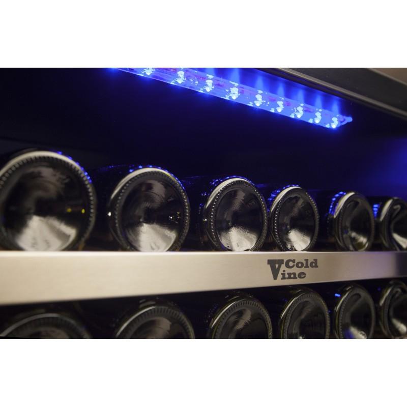 Винный шкаф Cold Vine C154-KBT2 - 5