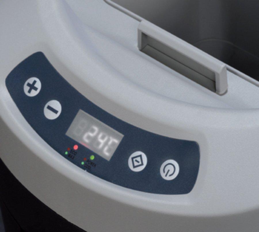 Автохолодильник компрессорный Indel B TB15 - 4