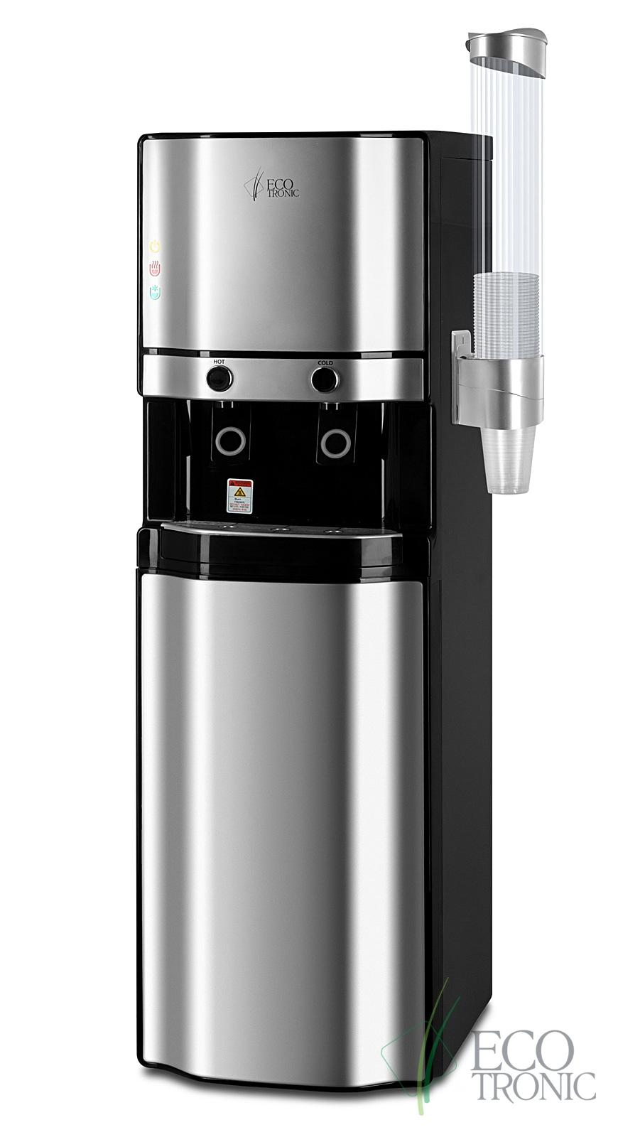 Пурифайер Ecotronic A30-U4L ExtraHot silver - 1