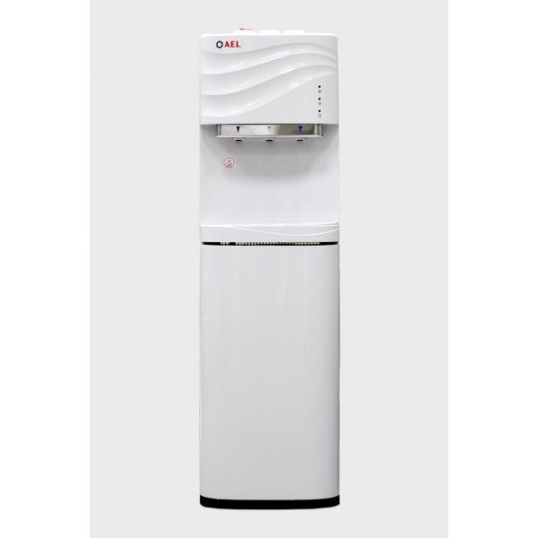 Напольный кулер для воды LC-AEL-840a white - 1