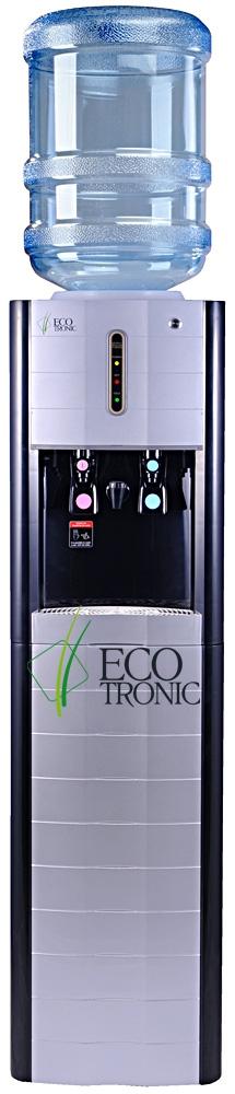 Ecotronic V4-L Black Carbo - 6