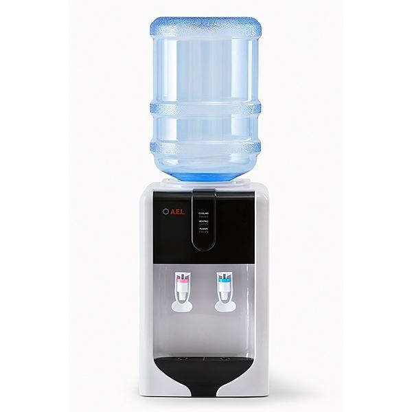 Аппарат для воды (TD-AEL-172) black  - 2