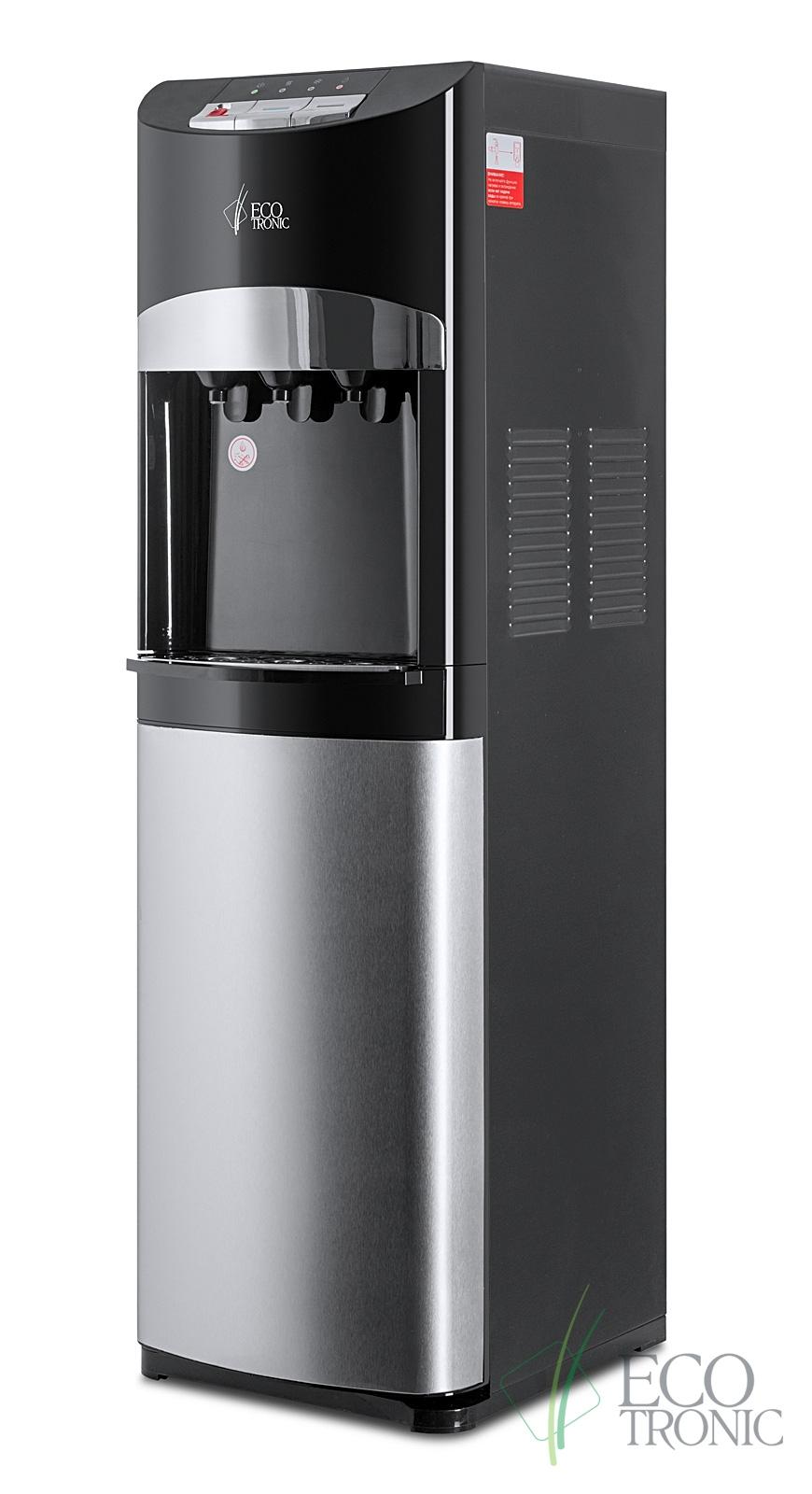 Пурифайер Ecotronic M11-U4LE black - 2