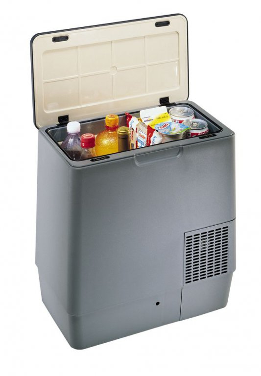 Автохолодильник компрессорный Indel B TB20 - 1