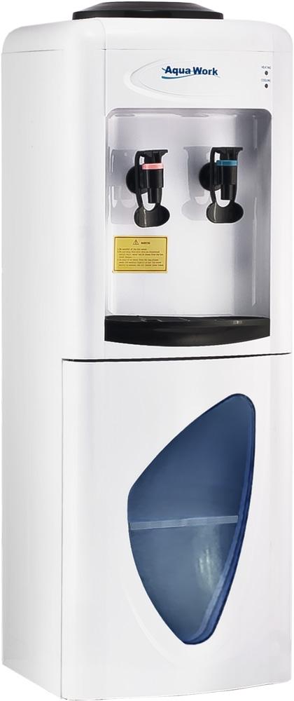 Кулер для воды Aqua Work 0.7-LD - 1