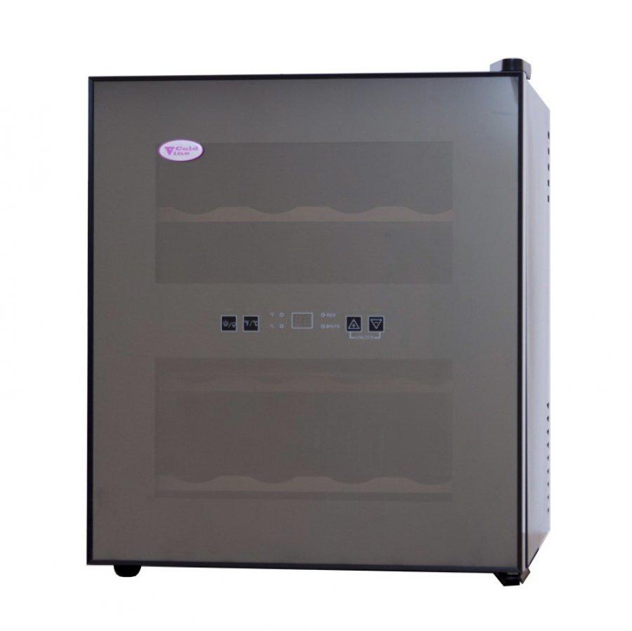 Винный шкаф Cold Vine BCW-48 - 1