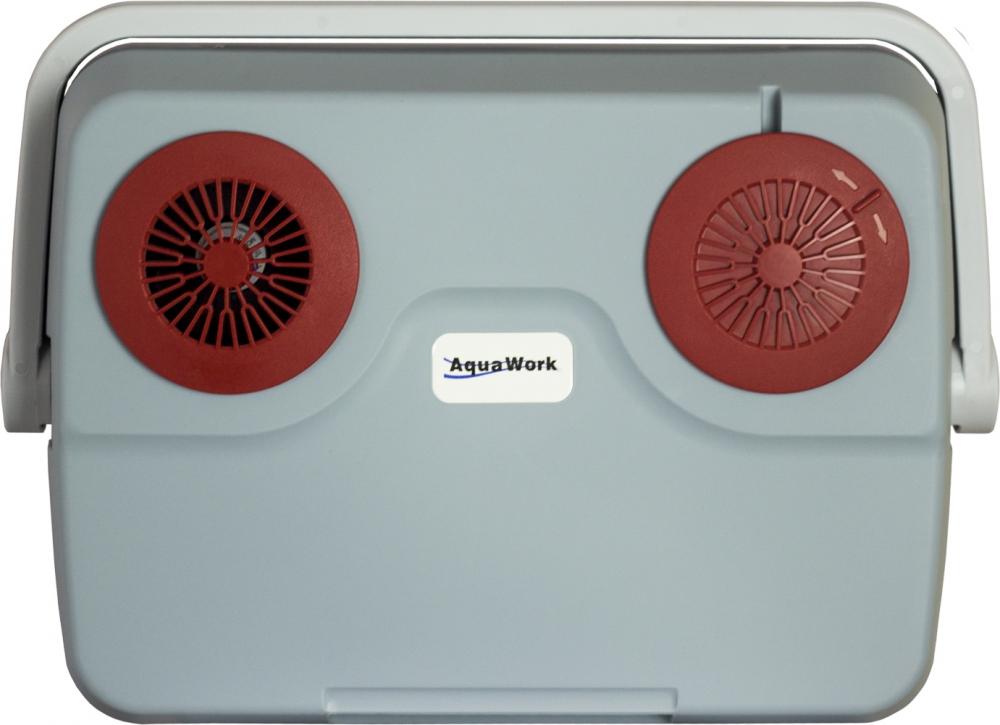 Автохолодильник Aqua Work YT-A-32X - 5