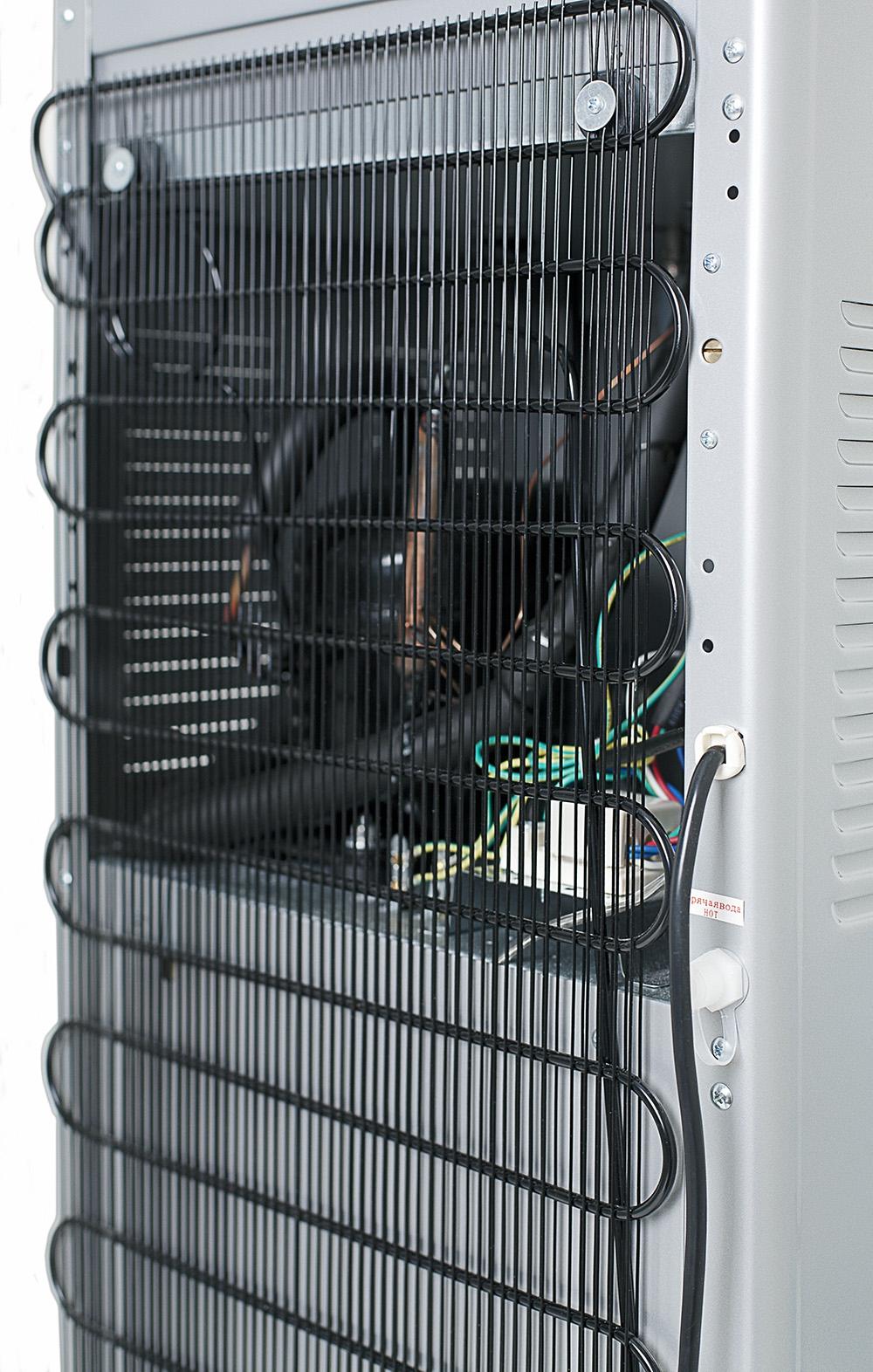 Кулер для воды с холодильником  HotFrost V205BST - 8