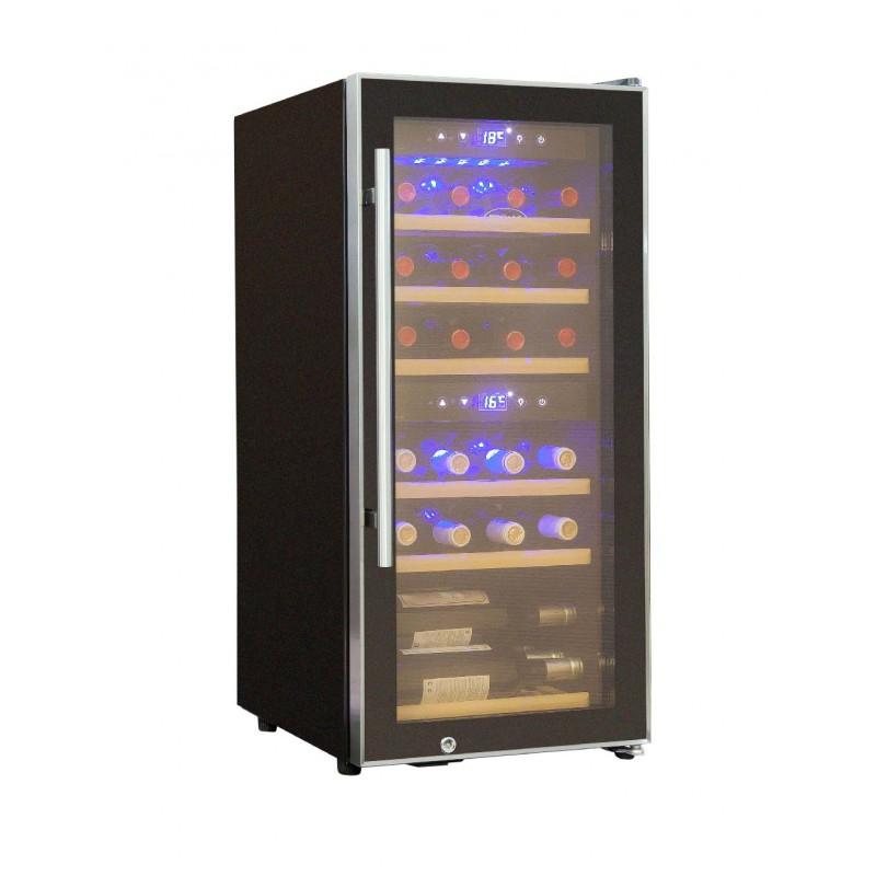 Винный шкаф Cold Vine C35-KBF2 - 1