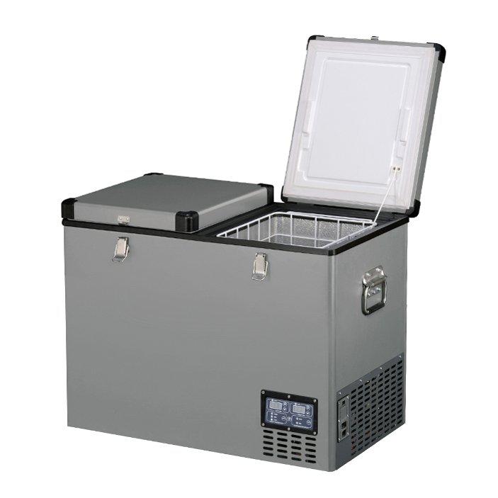 Автохолодильник компрессорный Indel B TB92 - 1