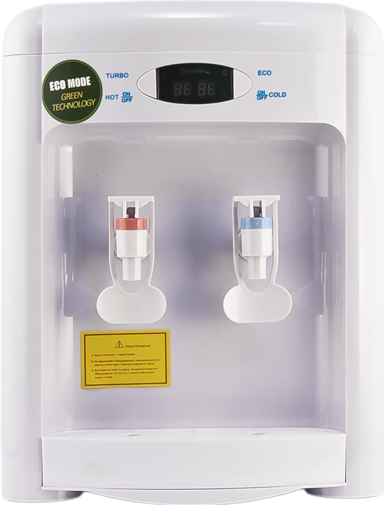 Кулер для воды Aqua Work 36-TDN-ST белый - 2