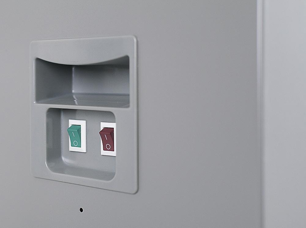 Кулеры для воды напольные Hotfrost V802CES - 1