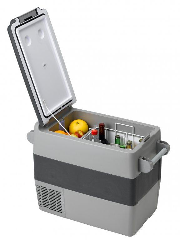 Автохолодильник компрессорный Indel B TB51A - 1