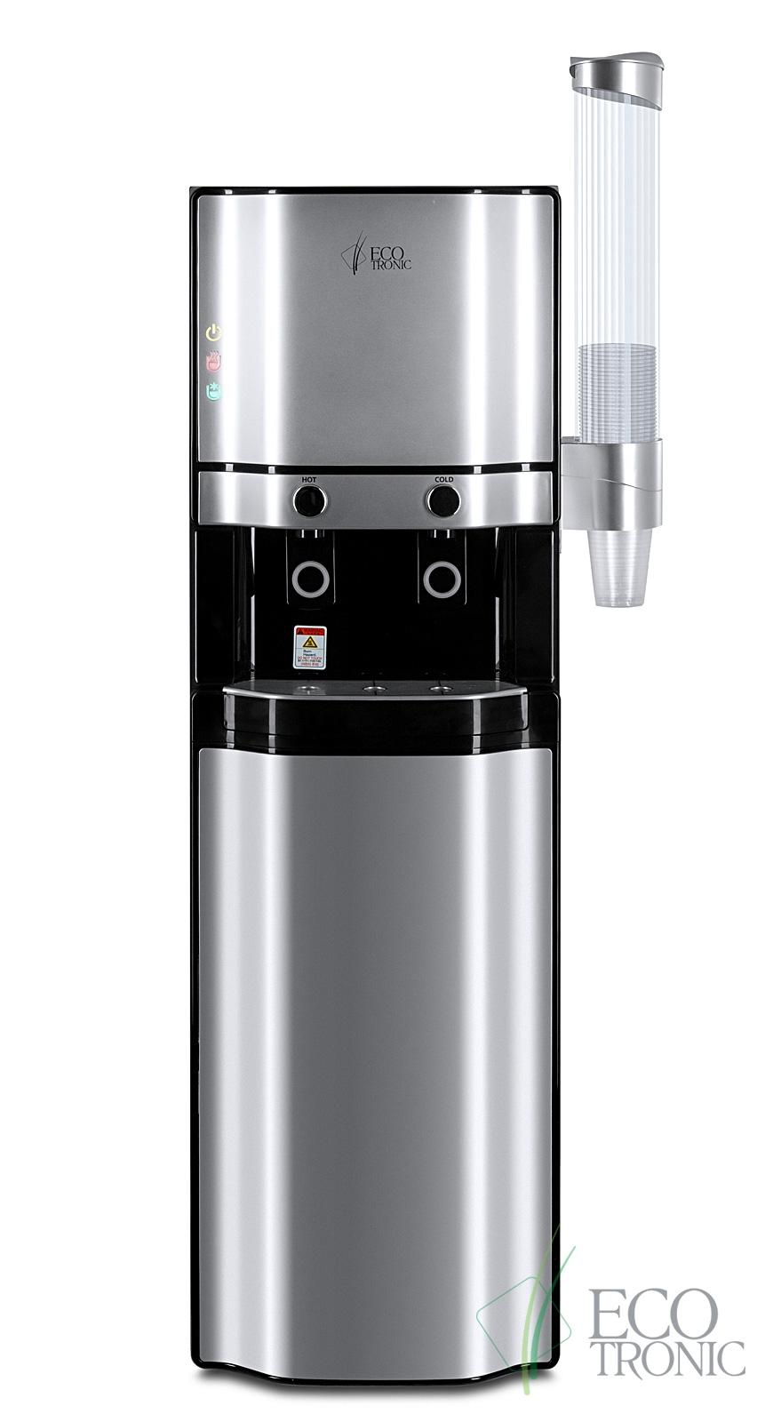 Пурифайер Ecotronic A30-U4L ExtraHot silver - 11
