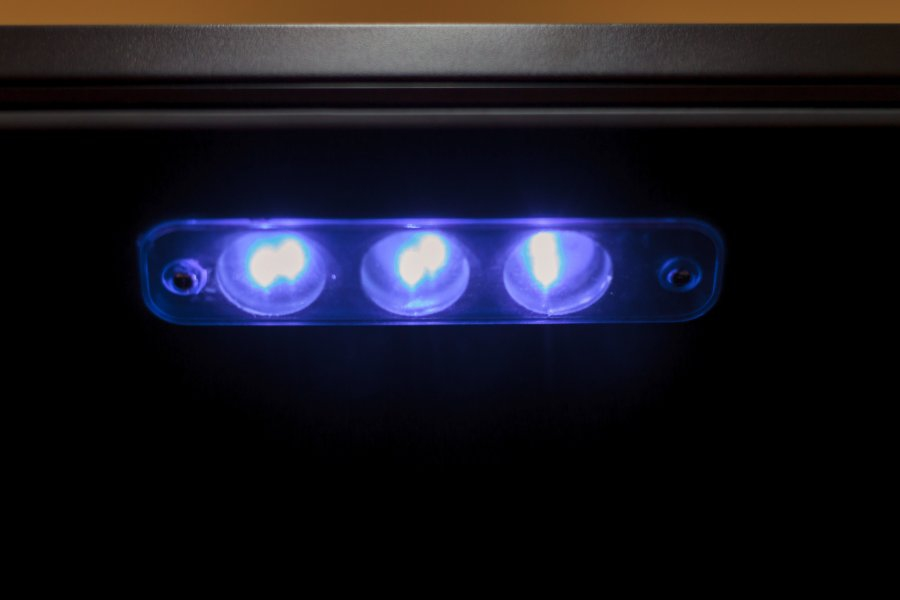 Винный шкаф Cold Vine BCW-48 - 5