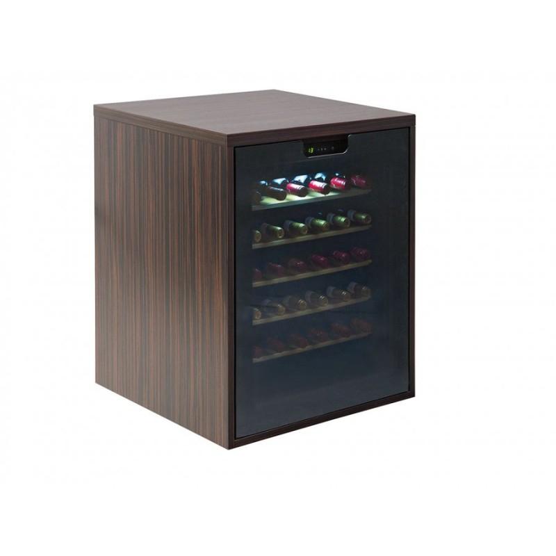 Компрессорный винный шкаф Indel B HT36 High Tech - 1