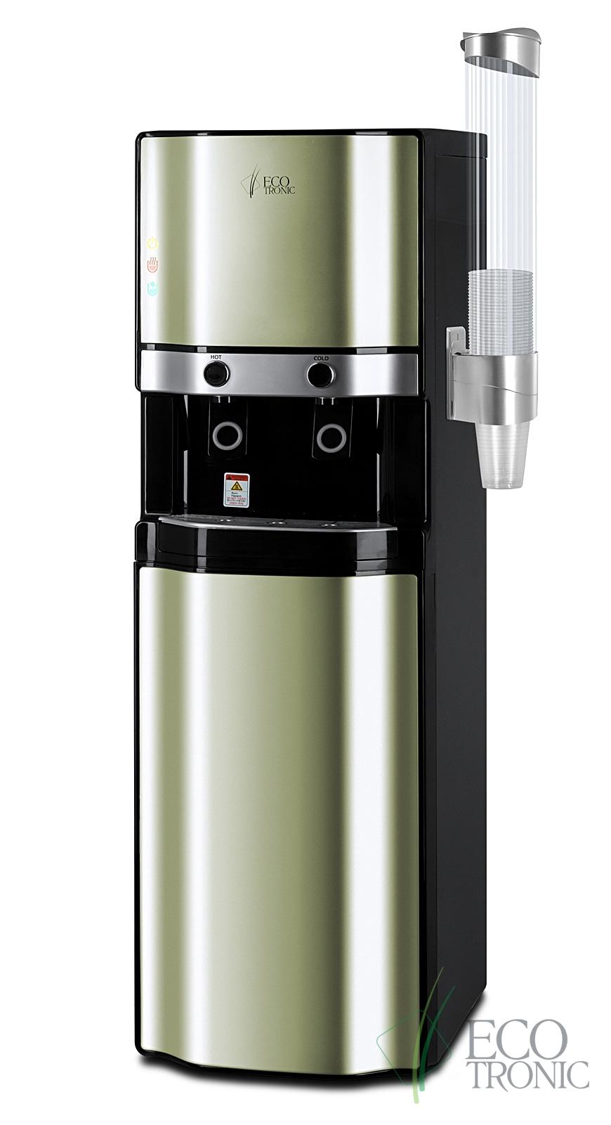 Пурифайер Ecotronic A30-U4L ExtraHot gold - 2