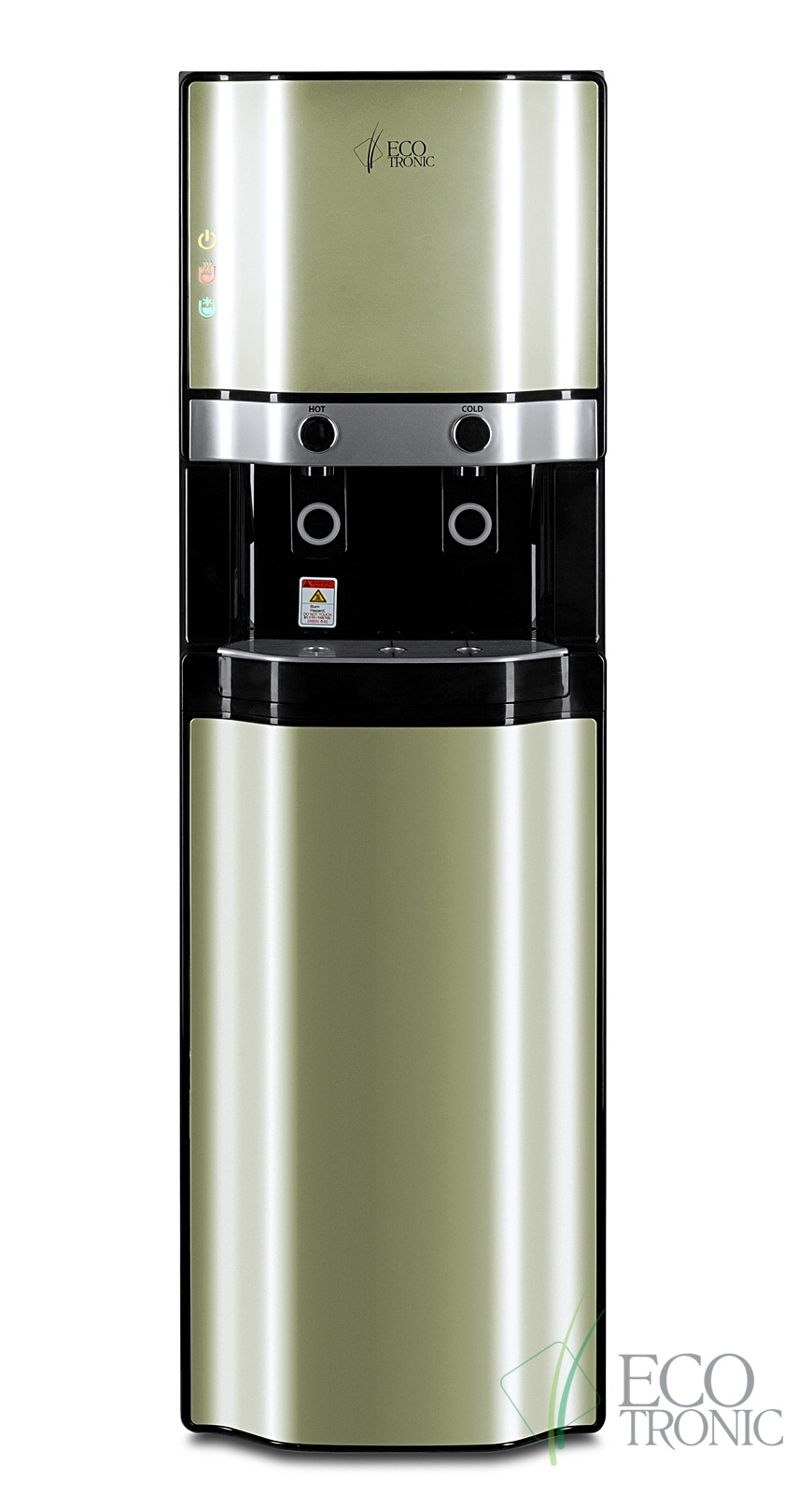 Пурифайер Ecotronic A30-U4L ExtraHot gold - 1