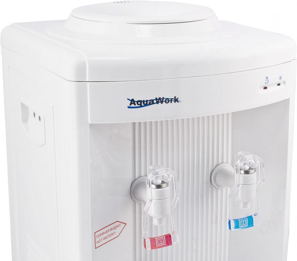 Кулер для воды Aqua Work D66 - 3