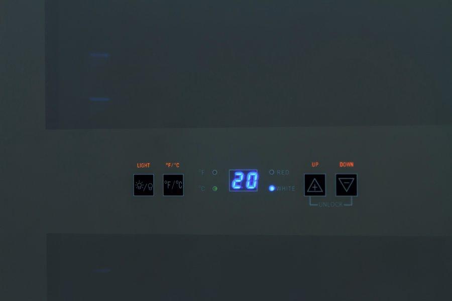 Винный шкаф Cold Vine BCW-48 - 6