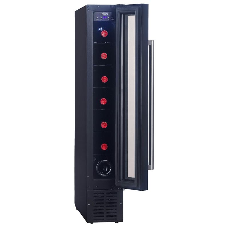 Винный шкаф Cold Vine C7-KBT1 - 10