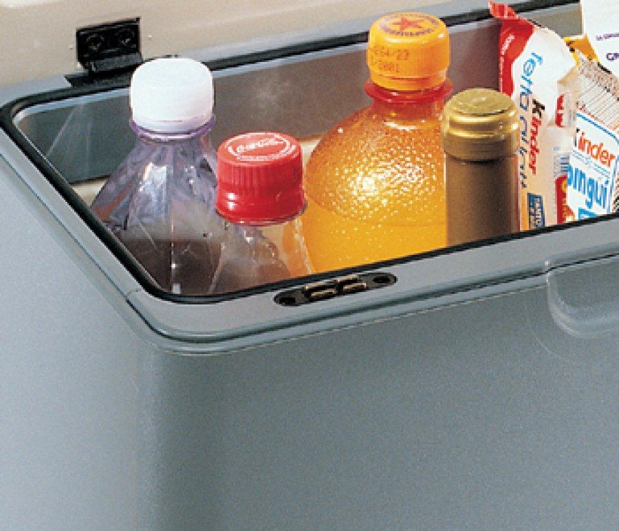 Автохолодильник компрессорный Indel B TB20 - 4