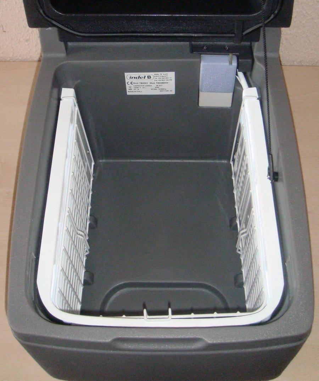 Автохолодильник компрессорный Indel B TB2001 - 7