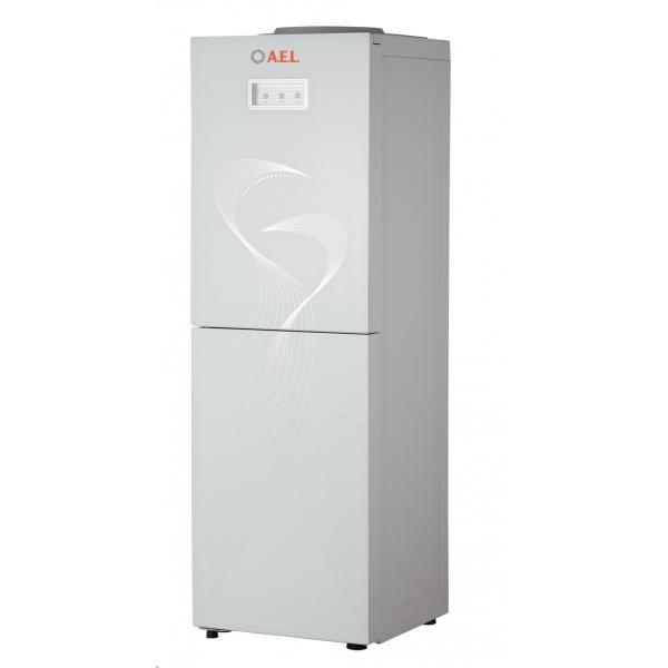 Кулер для воды (LC-AEL-602b) white  - 1
