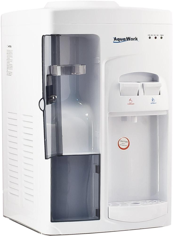 Кулер для воды Aqua Work 32-TDR - 3