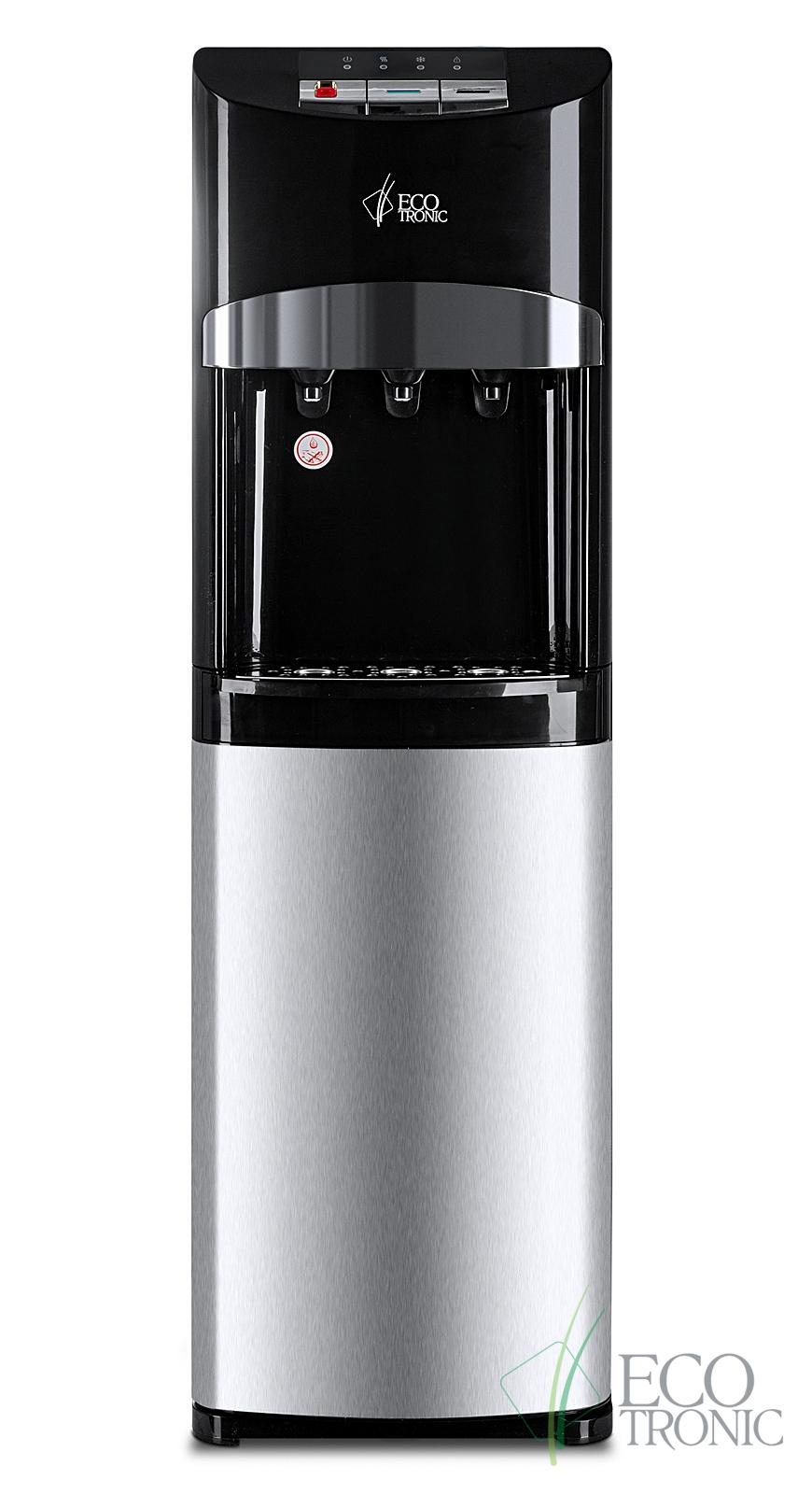 Пурифайер Ecotronic M11-U4L black - 1