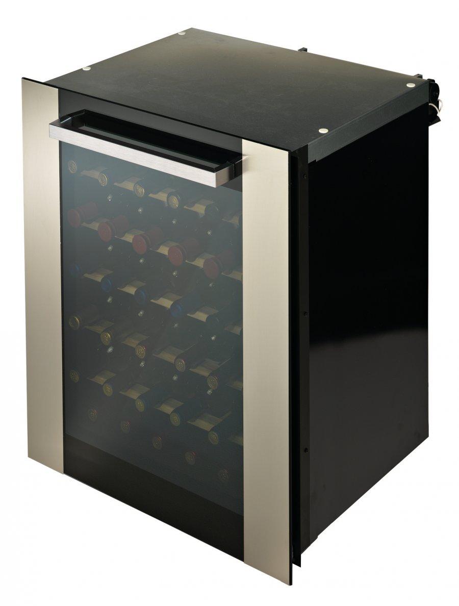 Винный шкаф Indel B BUILT-IN 36 HOME PLUS(две температурные зоны) - 5