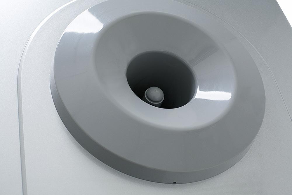 Кулер для воды с холодильником  HotFrost V205BST - 2