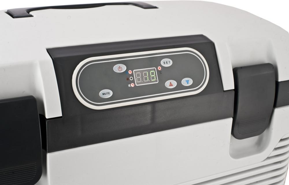 Автохолодильник Aqua Work YT-A-1800B - 5