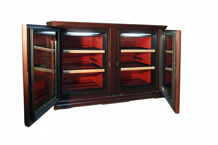 Винный шкаф IP Industrie CEX 2151 - 5